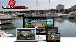 Diseño Web Platja d'Aro