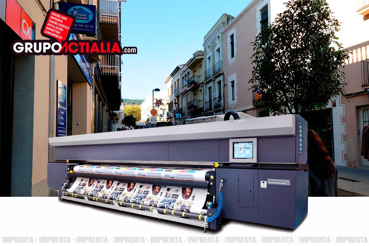 Imprenta Argentona