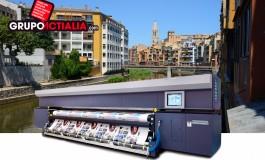 Imprenta Girona