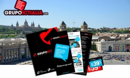 Grupo Actialia visita Barcelona