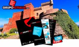 Grupo Actialia visita Castelldefels
