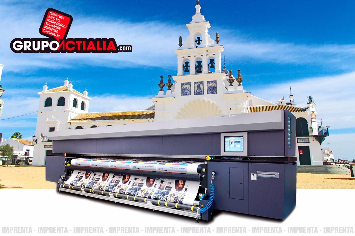 Imprenta Huelva