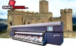 Imprenta Pamplona
