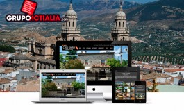 Diseño Web Jaén