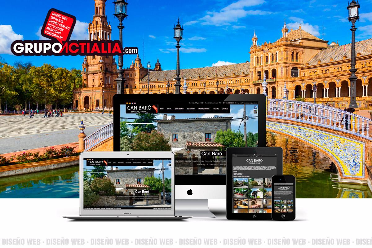 diseno-web-Sevilla