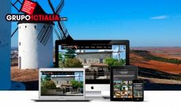 Diseño Web Ciudad Real