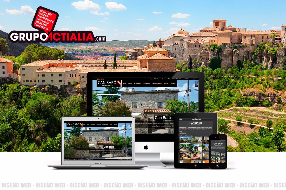Diseño Web Cuenca