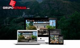 Diseño Web Erill la Vall