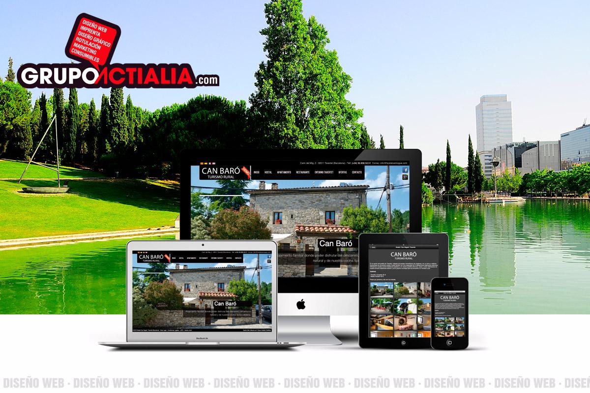 Diseño Web Sabadell