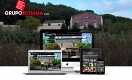 Diseño Web Sant Cebrià de Vallalta