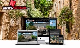 Diseño Web Sant Martí d'Empúries