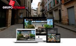 Diseño Web Santa Maria de Corcó