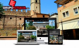 Diseño Web Santa Perpetua de Mogoda