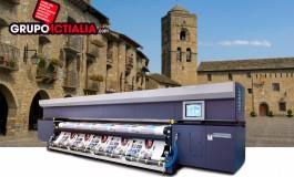 Imprenta Huesca