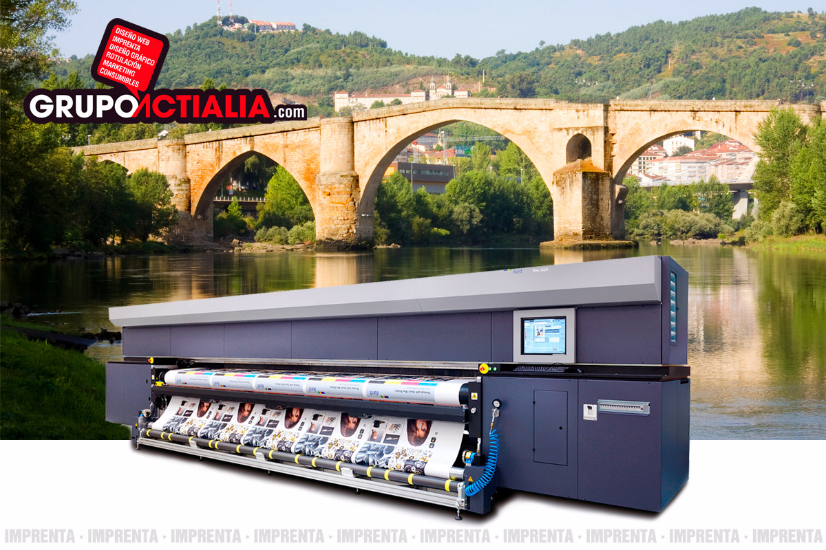 Imprenta Ourense