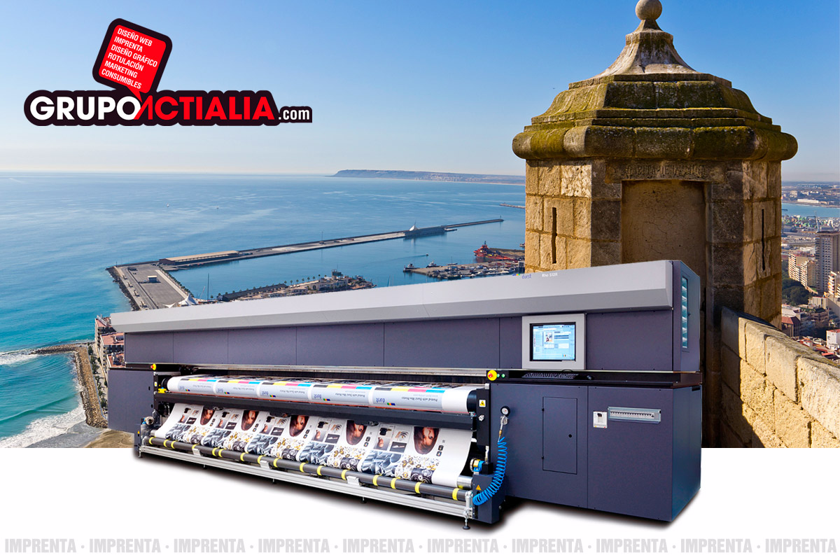 Imprenta Alacant