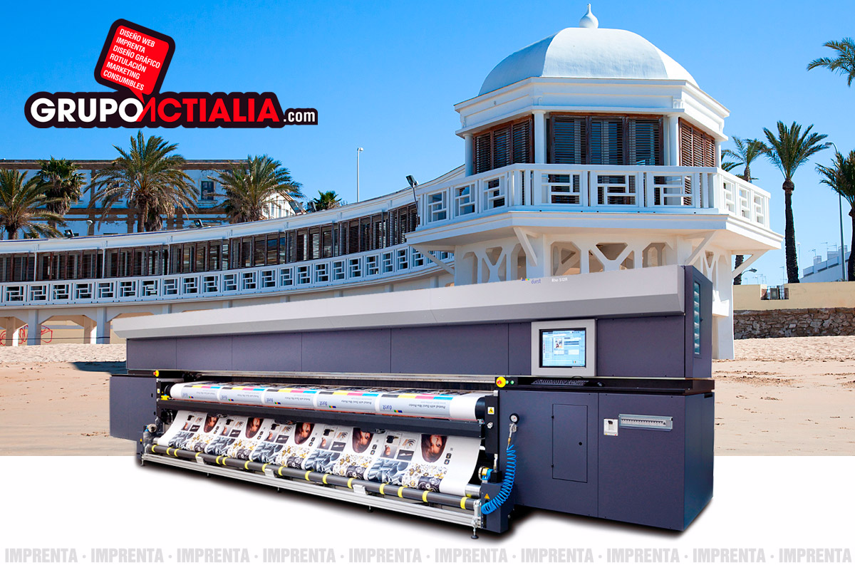 Imprenta Cádiz