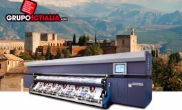 Imprenta Granada