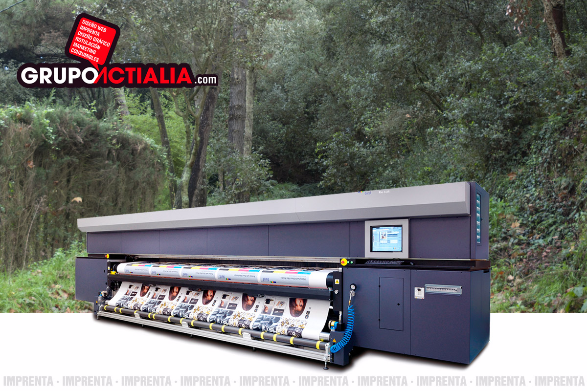 Imprenta Sant Cebrià de Vallalta