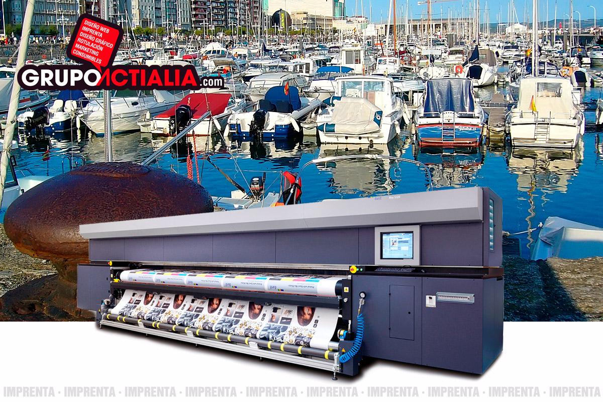 Imprenta Santander