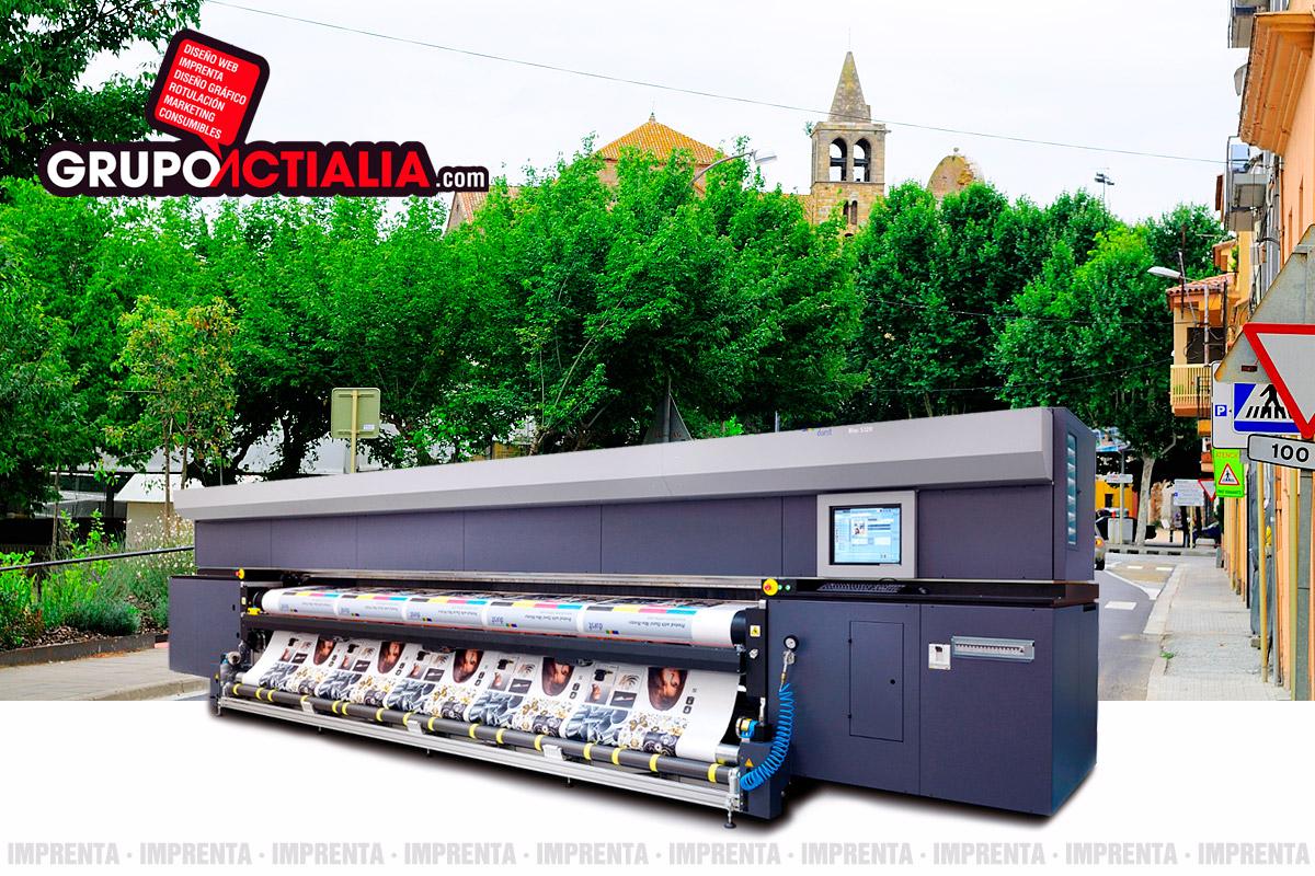 Imprenta Tordera