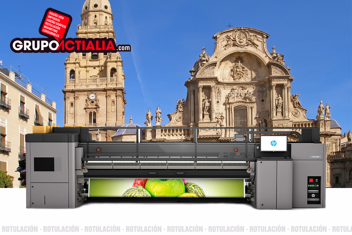Rotulación Murcia