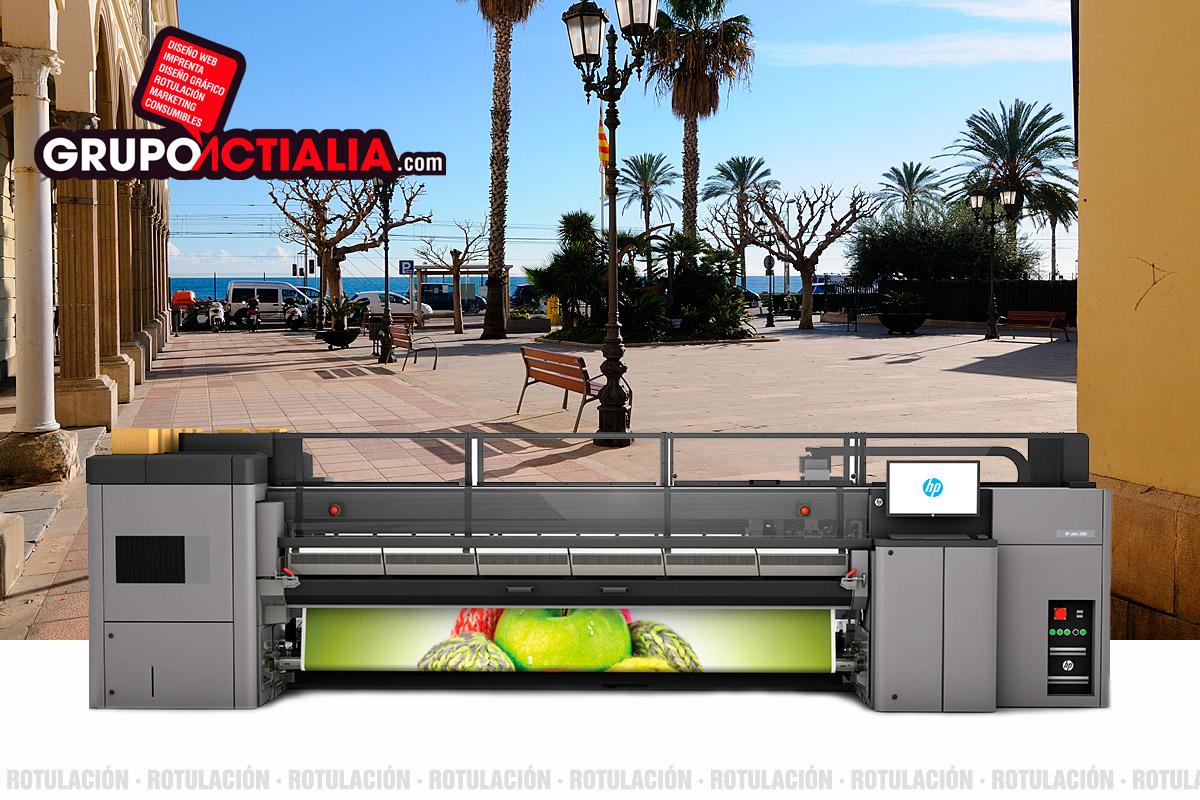 Imprenta Vilassar de Mar