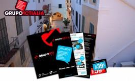 Grupo Actialia visita Menorca