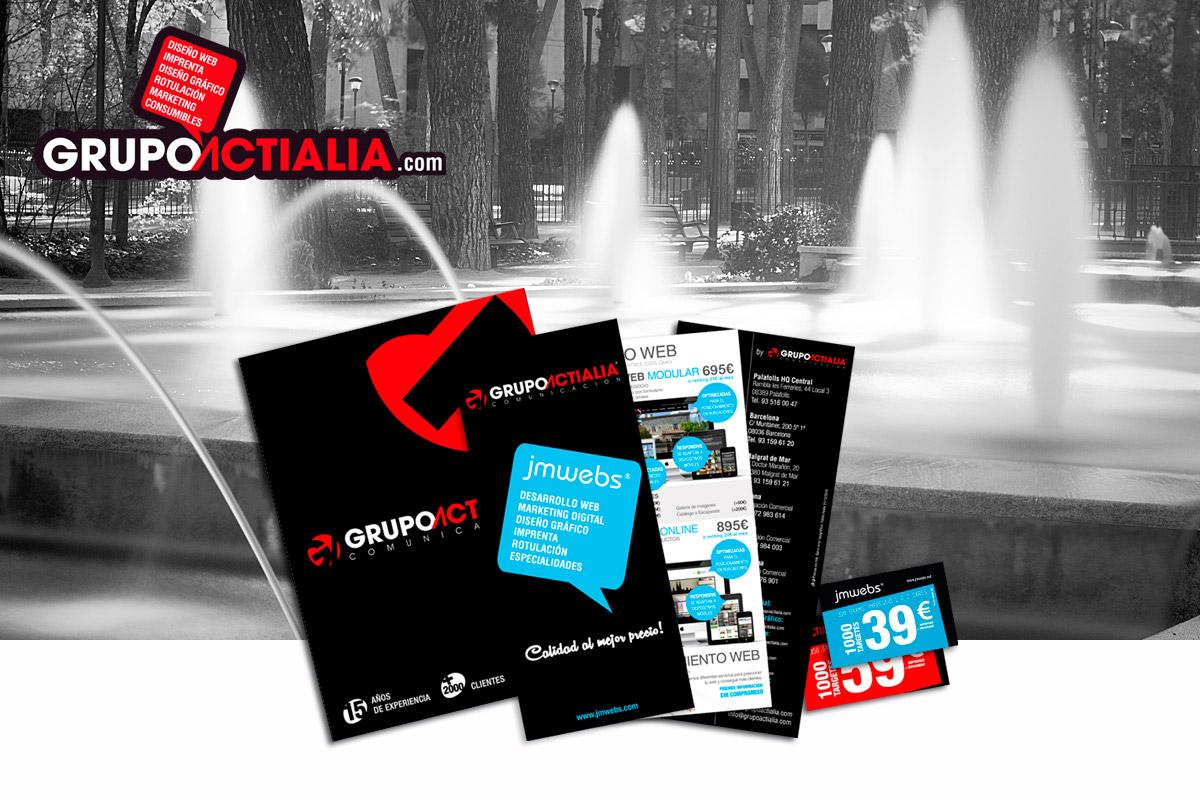 Grupo Actialia visita Albacete