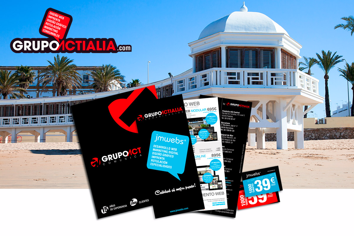 Grupo Actialia visita Cádiz