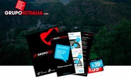 Grupo Actialia visita Erill la Vall