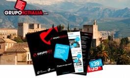 Grupo Actialia visita Granada
