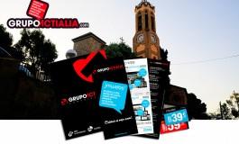 Grupo Actialia visita Ripollet