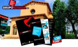 Grupo Actialia visita Sant Andreu de Llavaneres