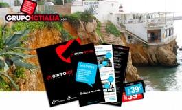 Grupo Actialia visita Sitges