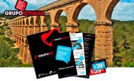 Grupo Actialia visita Tarragona