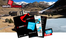 Grupo Actialia visita Vall de Nuria