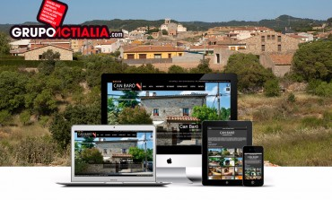 Diseño Web Vimbodi i Poblet