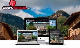 Diseño Web Hostales de Bas