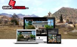 Diseño Web Santa María de Besora