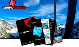 Grupo Actialia visita Andorra