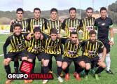 CD Palafolls, a ganar el Campeonato!!!